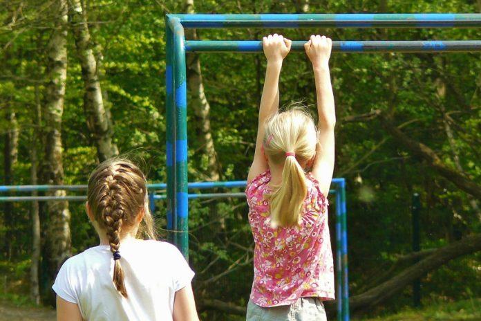 Aktywność fizyczna dzieci nie może być wymuszona