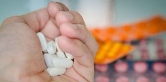 Leki z apteki
