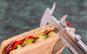 Liczenie kalorii lepiej sobie darować
