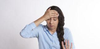 Zawroty głowy nieskutecznie leczone
