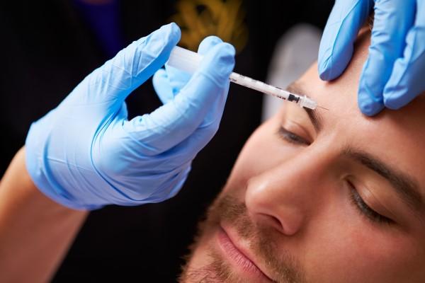 Męska medycyna estetyczna