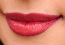 Sposób na piękne usta
