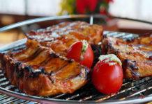 Domowy grill