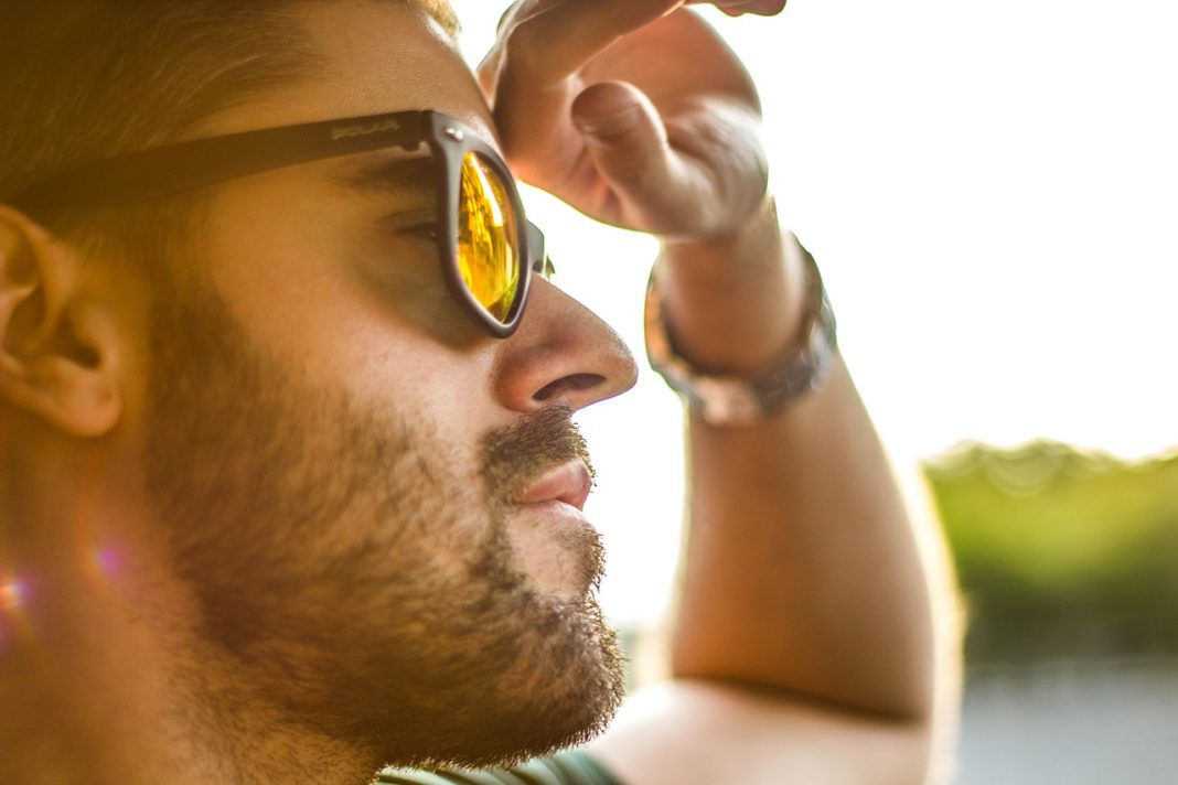 Okulary z polaryzacją