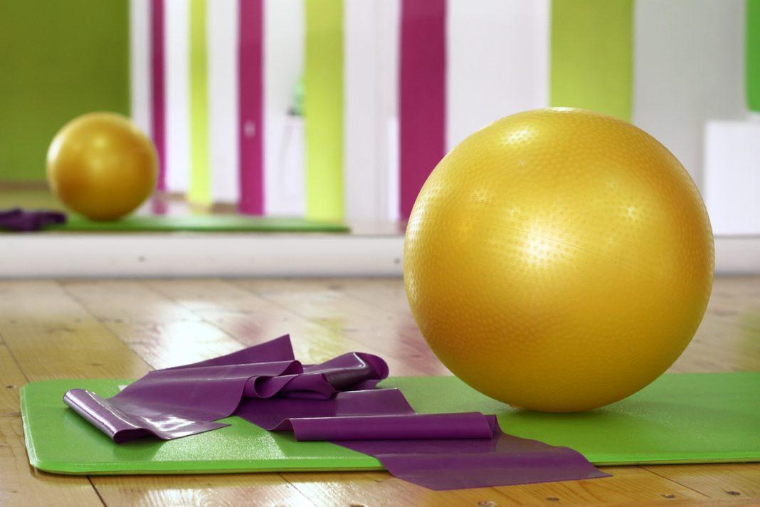 Dlaczego warto ćwiczyć w domu?